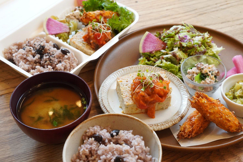 こもれび食堂+(こもれびしょくどうぷらす)