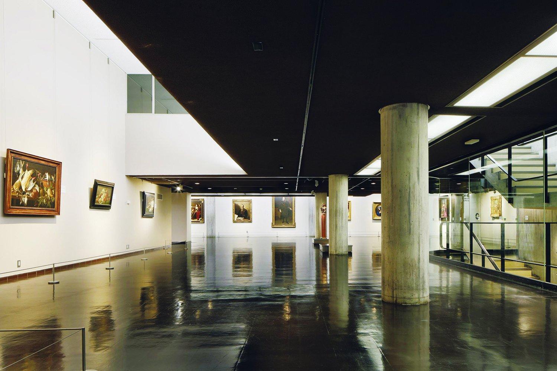 2-1_国立西洋美術館