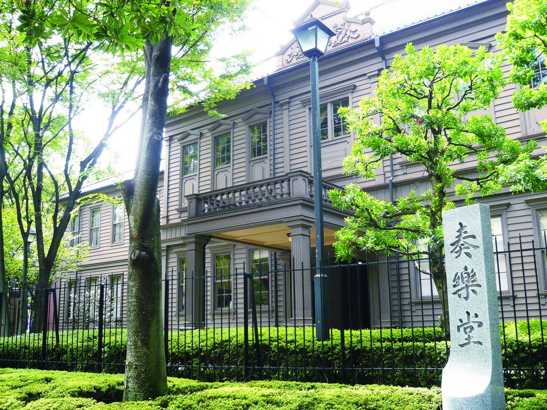 6_旧東京音楽学校奏楽堂