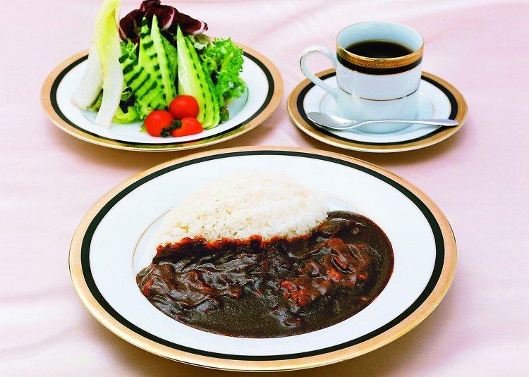 M&Cカフェ(エムシーカフェ)