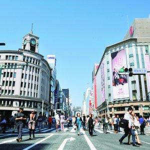 有楽町駅からはじめる銀座・有楽町・日比谷散歩 〜近代以降は商業と文化の中心地。アンテナショップも多いエリア〜