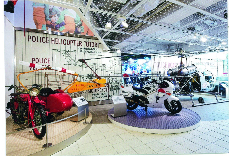 3_警察博物館
