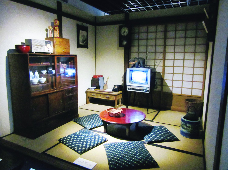 2_NHK放送博物館 (1)