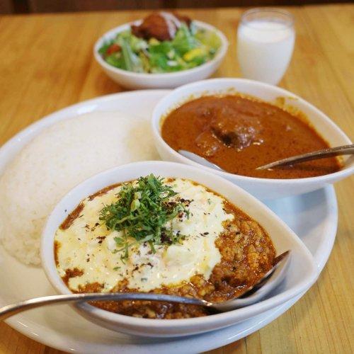 南インドの五つ星ホテル仕込みカレーで活力をチャージ! 神田の『Spice Box』はスパイスマニアも大満足