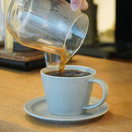 抽出にこだわった浦和のカフェ『ノグ・コーヒー・ブリュワーズ』で、おいしいコーヒーを日常に
