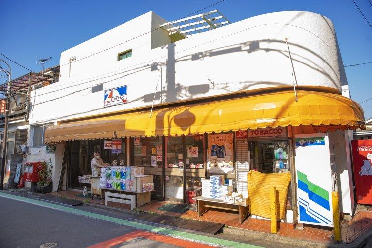 富田長兵衛商店
