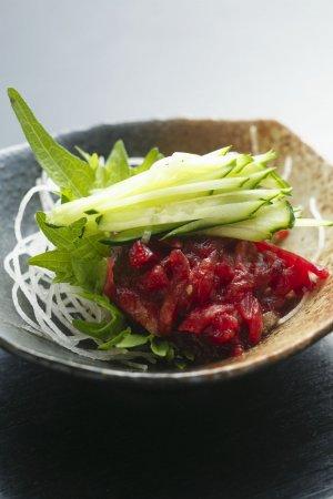鮨処 魚音 料理2