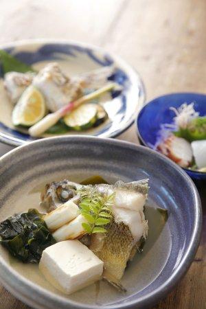 うりんぼう 料理1