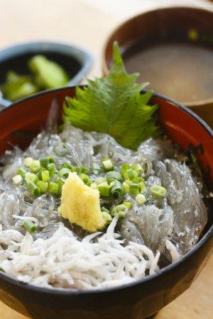 めしやっちゃん 料理1