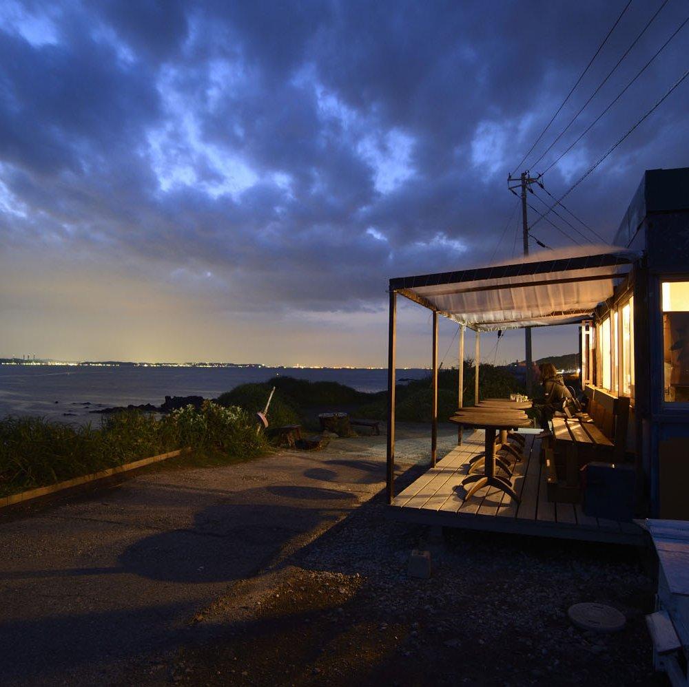 海辺の町だからこそ味わえる房総半島のグルメ&カフェ11選。海と海の恵みを堪能しよう!