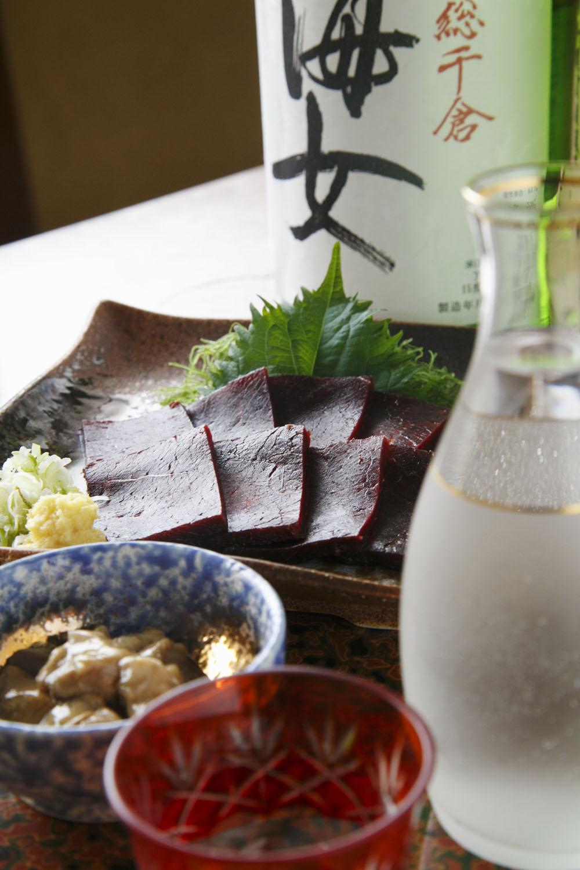 大徳家 料理2