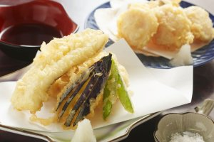 寿司活魚料理 いそね 料理2