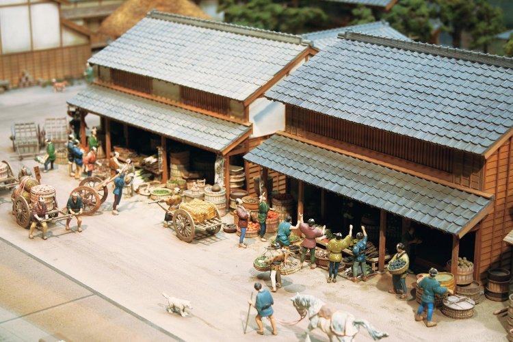 文京ふるさと歴史館(ぶんきょうふるさとれきしかん)