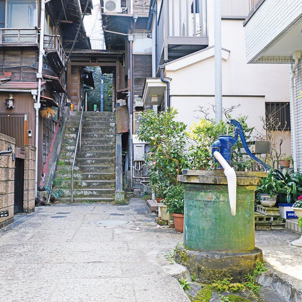 湯島駅からはじめる湯島・本郷散歩 〜東大と天神さまと文人ゆかりの街だから、知的好奇心満開のエリア〜