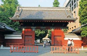 5_東大赤門 (2)