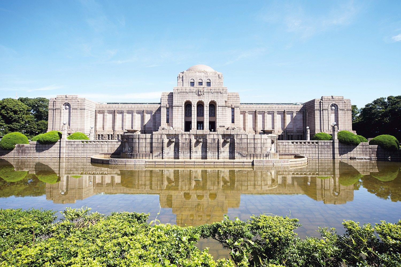 09_聖徳記念絵画館