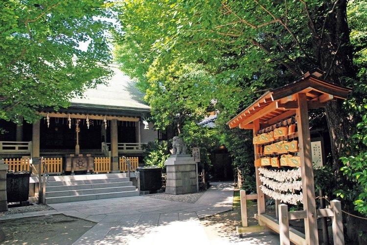 榊神社(さかきじんじゃ)