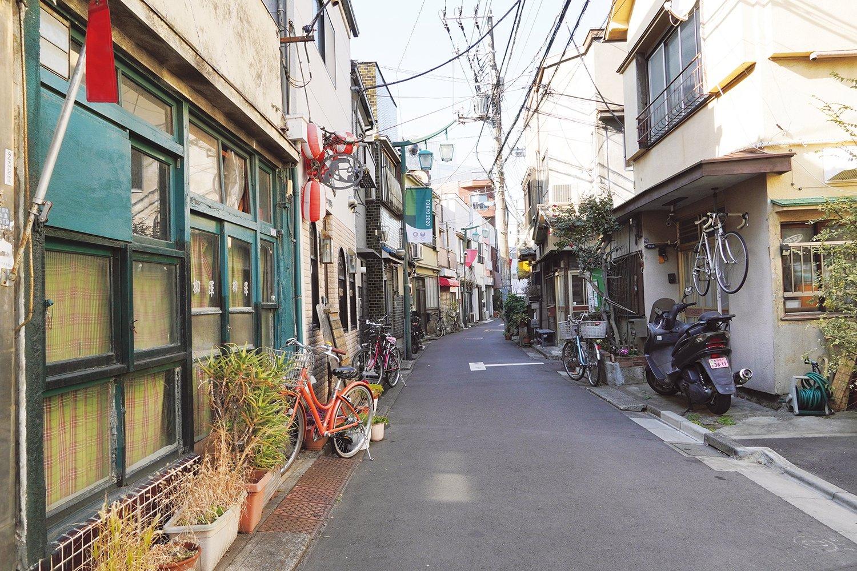 03_鳩の街通り商店街