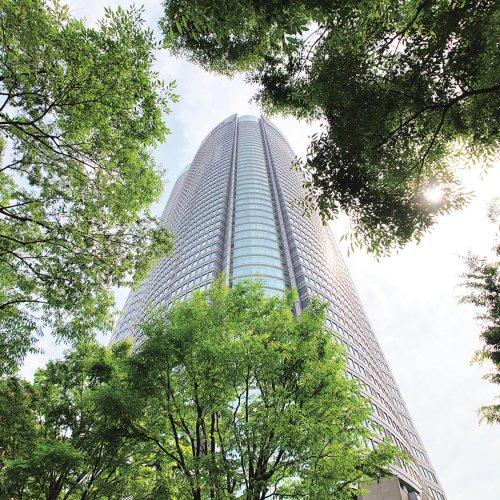 麻布十番駅からはじめる麻布十番・六本木散歩 〜江戸城の遺構のすぐお隣は洗練されたオフィス街〜