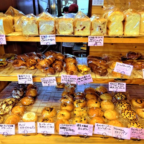 荻窪の町パン『Honey』。たゆまぬ探求心が生み出した愛されパン