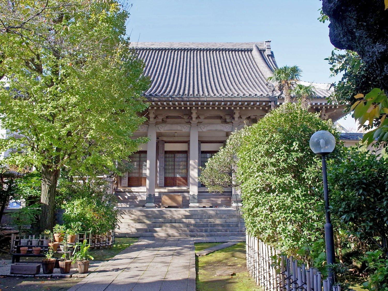 坂東報恩寺
