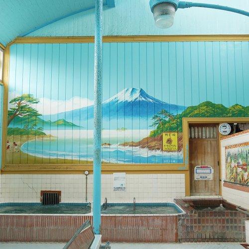 地域と客のために全力を尽くす、浦和『鹿島湯』は楽しみ方いろいろの老舗銭湯
