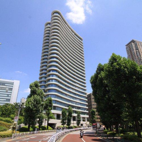 洗練の極み! 青山一丁目~赤坂は、眺めるだけで楽しい美マンションの宝庫【ぶらりマンション巡り】