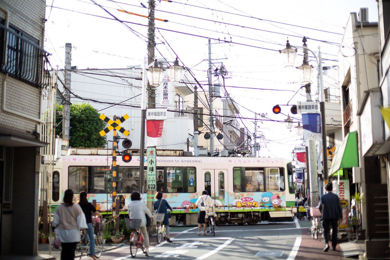 東京商店夫婦
