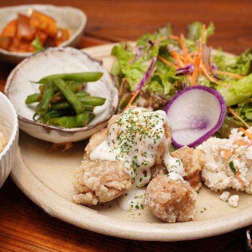 おいしいマクロビ食で評判の蒲田『ひだまりカフェ』で体をリセット! 健康になれる味