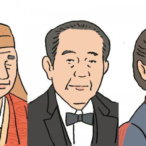 「埼玉三偉人」渋沢栄一、塙保己一、荻野吟子を知っていますか?~高崎線を巡る小さな旅①