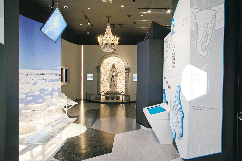 01_たばこと塩の博物館 (2)