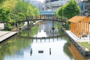 4_木場親水公園
