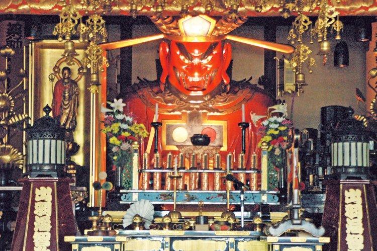善養寺(ぜんようじ)