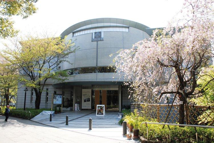 渋沢史料館(しぶさわしりょうかん)