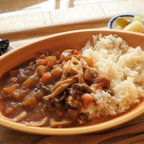 マンマの味でひと休み。清澄白河のカフェ『mammacafe151A』には体にやさしい食事が待っている
