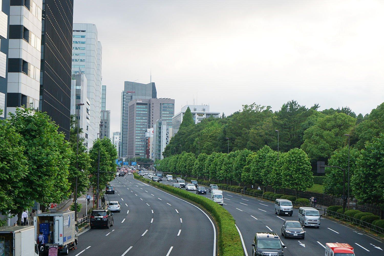 国境の南、太陽の西【村上春樹の東京を歩く】