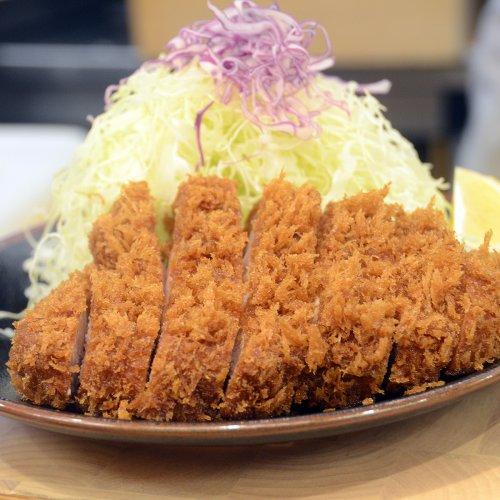 蒲田『とんかつ檍(あおき)』はとんかつの概念を変えた!? 上質な旨味の上ロースかつ定食は一度食べたら忘れられない味わい