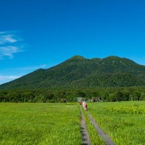 群馬県片品村 ~夏めく尾瀬を擁する自然の宝庫~