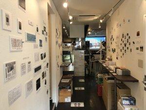 Cafe GINGER.TOKYO_ギャラリー