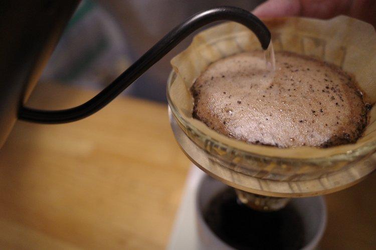 The NorthWave Coffee(ザ ノースウェーブ コーヒー)