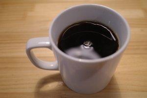 The NorthWave Coffee_ブラジル