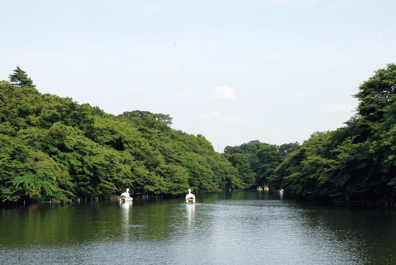 05_井の頭恩賜公園