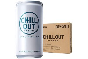 chillout こりゃいいぜ