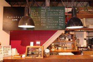 清澄白河fukadaso cafe_カウンター