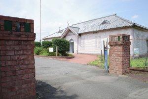 日本煉瓦製造株式会社旧事務所