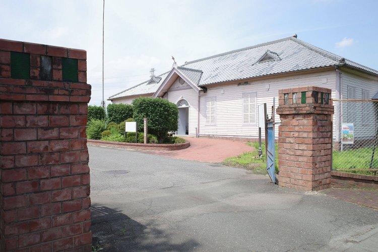 日本煉瓦製造株式会社 旧煉瓦製造施設(にほんれんがせいぞうかぶしきがいしゃ きゅうれんがせいぞうしせつ)