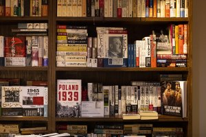 Books&Cafeドレッドノート