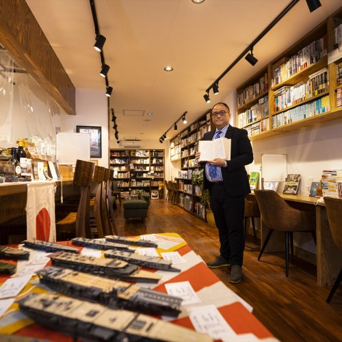 """深川は""""紙モノ""""が集う街! 紙に興味が湧く印刷工場&個性派書店を紹介します"""