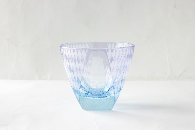 砂切子椎名切子(GLASS-LAB)(グラスラボ)