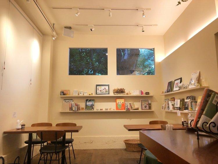 Cafe 清澄(カフェ きよすみ)